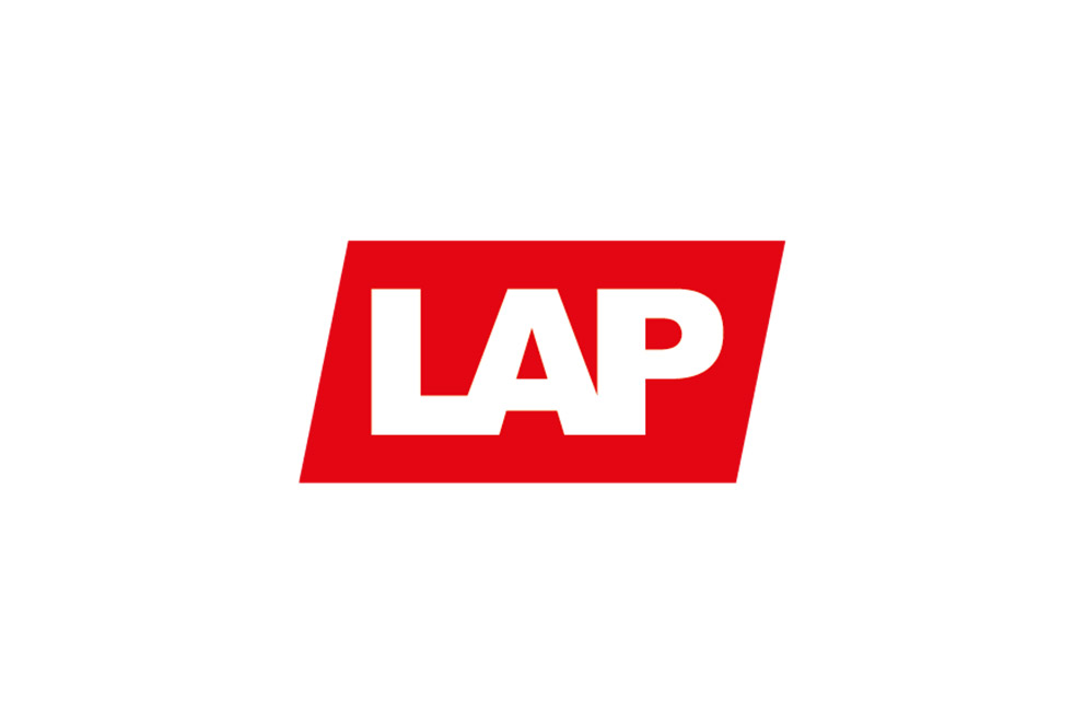 LAP Logo, Announcement of Water Phantom Development