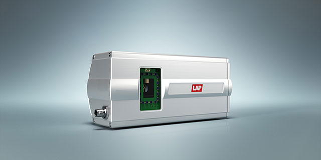 picture of LAP CAD-PRO compact laser projector