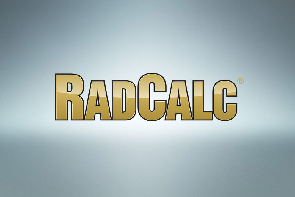 Start of RadCalc 3Dcc Version 7.0.1.0 Beta Tests